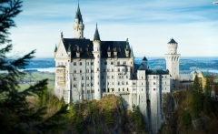 bavarian-castle-wallpaper