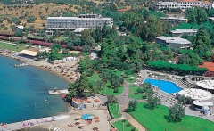 Holiday in Evia Beach Hotel 2
