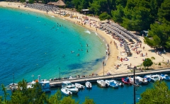 koukounaries-beach-in-evia
