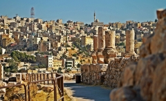1The-ancient-city-of-Rabbath-Ammon-Amman-Jordan