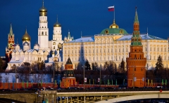World___Russia_The_main_buildings_in_Moscow_048323_