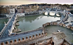 Tiber_from_Castel_Sant_Angelo_Rome_Italy
