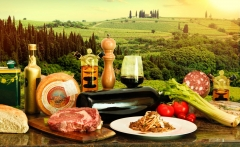 Tuscany Food & Wine Experience