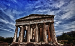 city_athens_parthenon_landmark_greece_58007_3840x2400