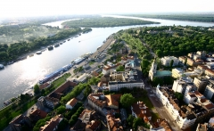 Beograd-Usce