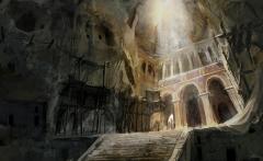 Cappadocia_stone_carved_church