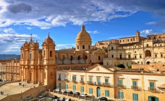 Sicily 1