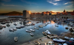 Croatia_traveling_Dubrovnik_tourist_destination