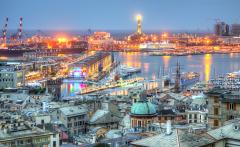World___Italy_Port_lights_in_Genoa__Italy_064842_