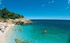 Istria-Beach