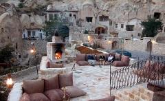 Yunak-Evleri-hotel-Cappadocia