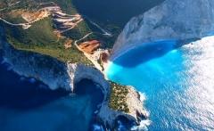buna-dimineata-porto-katsiki-lefkada-greece