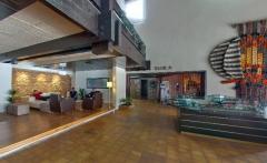 Hotel Lepenski vir, Donji Milanovac, Srbija