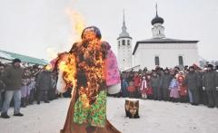 RUSSIA TRADITION