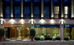 UNA HOTEL, MILANO