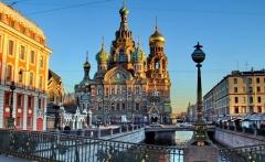 Russia-Sankt-Peterburg