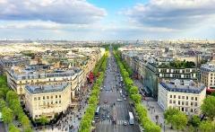 Paris-Notre-Dame-Pont-des-Arts-Love-Lock-Bridge-Arc-de-Triomphe-18
