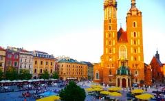 St-Marys-Basilica-Krakow-Poland