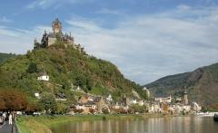 Germany-Cochem-RhineValley