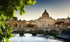 Saint-Marks-Basilica-Rom