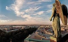 Saint-Petersburg-Russia-Wallpaper
