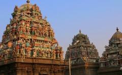 Kapaleeshwarar Temple Mylapore chennai 2