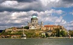 Hungary.Esztergom.Bazilika.1999.hires