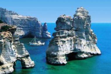 Лятна почивка на остров Корфу със самолет – промо цена