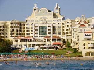 Промоционални цени за почивки 2020 г. в  Марина Роял Палас 5***** – Дюни, Созопол