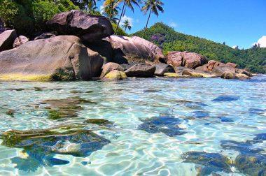 Почивка на Сейшелските острови