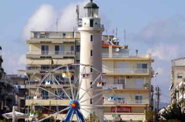 На плаж в Александруполис -Гърция – всяка събота от месец юли до  края на месец септември 2020 г.