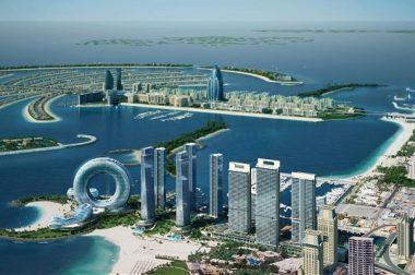 Промо цена за самолетна екскурзия до Дубай през 2021 г.