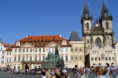 Уикенд в Прага със самолет на промо цена през 2019