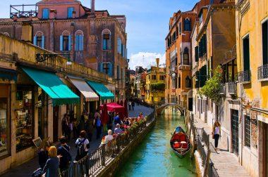Автобусна екскурзия до Загреб,Верона,Сирмионе, езерото Гарда, Милано и Венеция