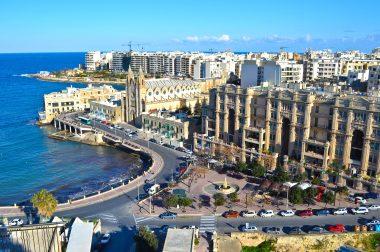 Самолетна почивка в Малта – пролет 2021г. – ПРОМО ЦЕНА