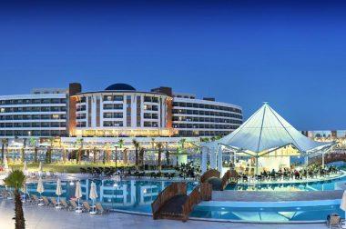 Промо цена за лято в  Aquasys De Luxe Resort & Spa 5* – ДИДИМ, Турция с автобус