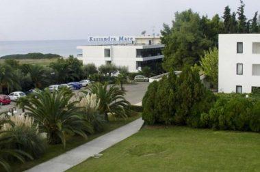 Лято 2020г.на Халкидики – Гърция и хотел  Bomo Kassandra Mare & Spa Club 4* със собствен транспорт