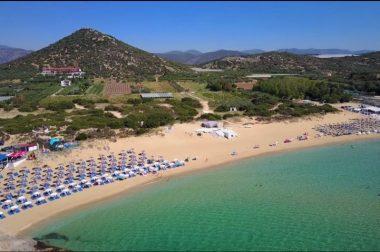 Плажен уикенд в Амолофи – Гърция и хотел Esperia 3*, съчетан с туристическа разходка из Кавала