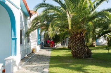 Промо 5-дневна почивка в Гърция в луксозният TROPICAL  HOTEL 4* на полуостров Халкидики за 349 лв. на ALL INCLUSIVE със собствен транспорт
