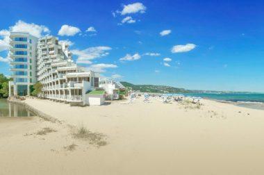 Лято 2020 г. в хотел Гергана 4* и курортен комплекс Албена