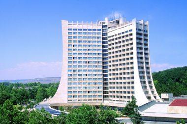 Незабравимо лято в сърцето на курорта Албена и хотел Добруджа 3 *